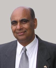 Dr. Surinder Kumar