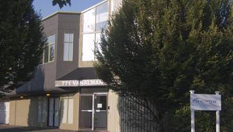 Vecima Corporate Headquarters