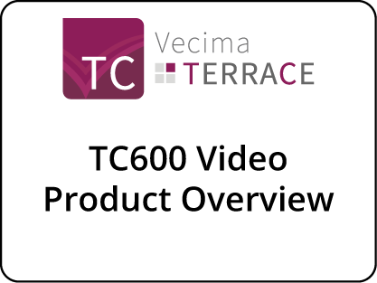TC600 Product Overview