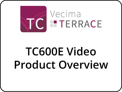 TC600E Product Overview