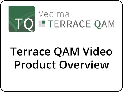 Terrace QAM Product Overview