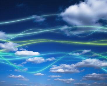 High-speed data communication image