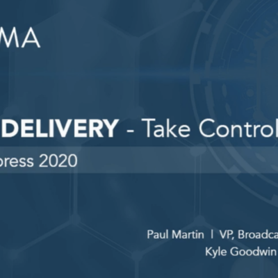 SC IP Video Delivery