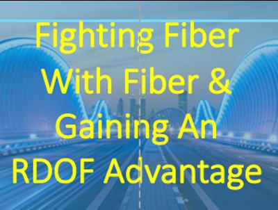 Fighting Fiber With Fiber